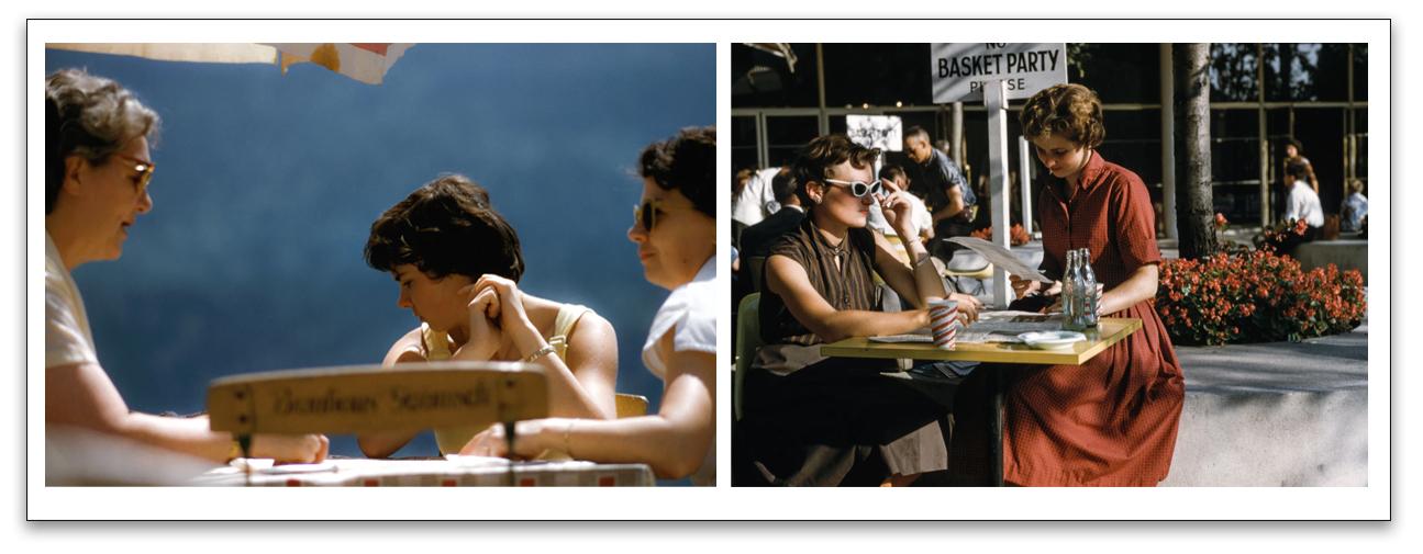 Presencia visual en redes sociales - Ejemplo de imágenes similares