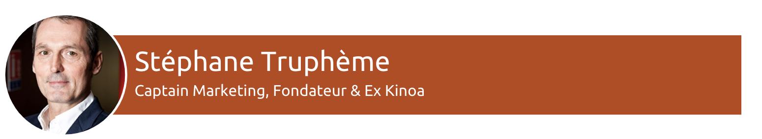 Stephane Trupheme