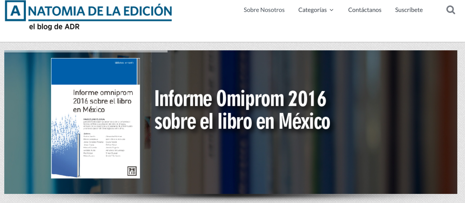 Marketing digital editorial: Claves para vender libros en Internet. Imagen 1
