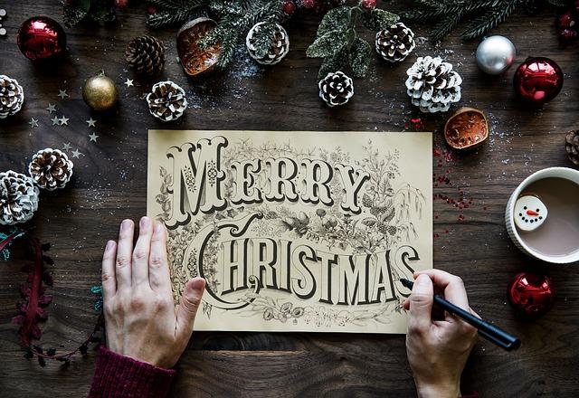 Consigli per una strategia di Natale (2017) sfruttando il content marketing