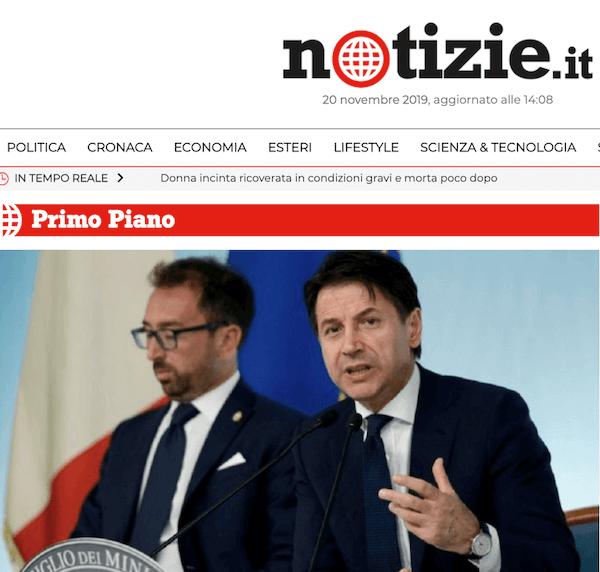 il sito notizie.it