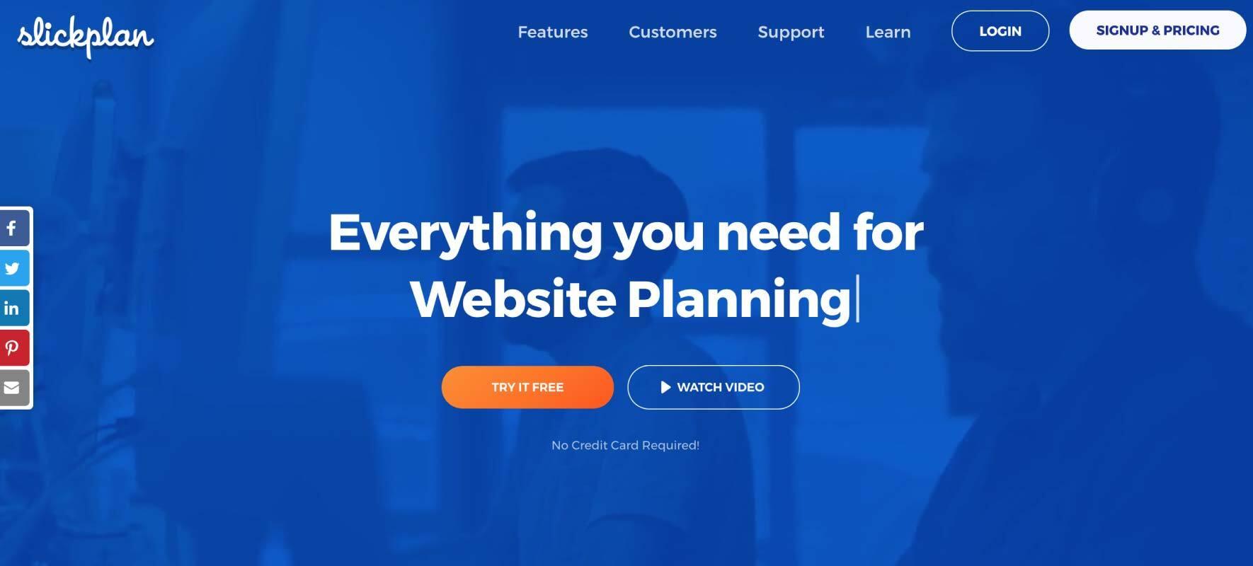 Best Sitemap Generator Tools Slickplan
