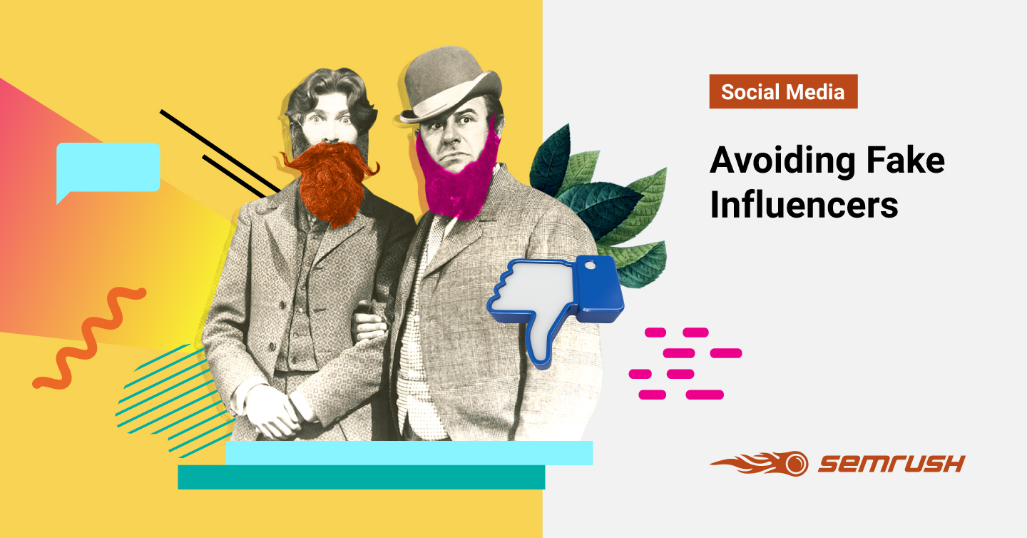 Influencer Checkup – How To Successfully Avoid Fake Influencers