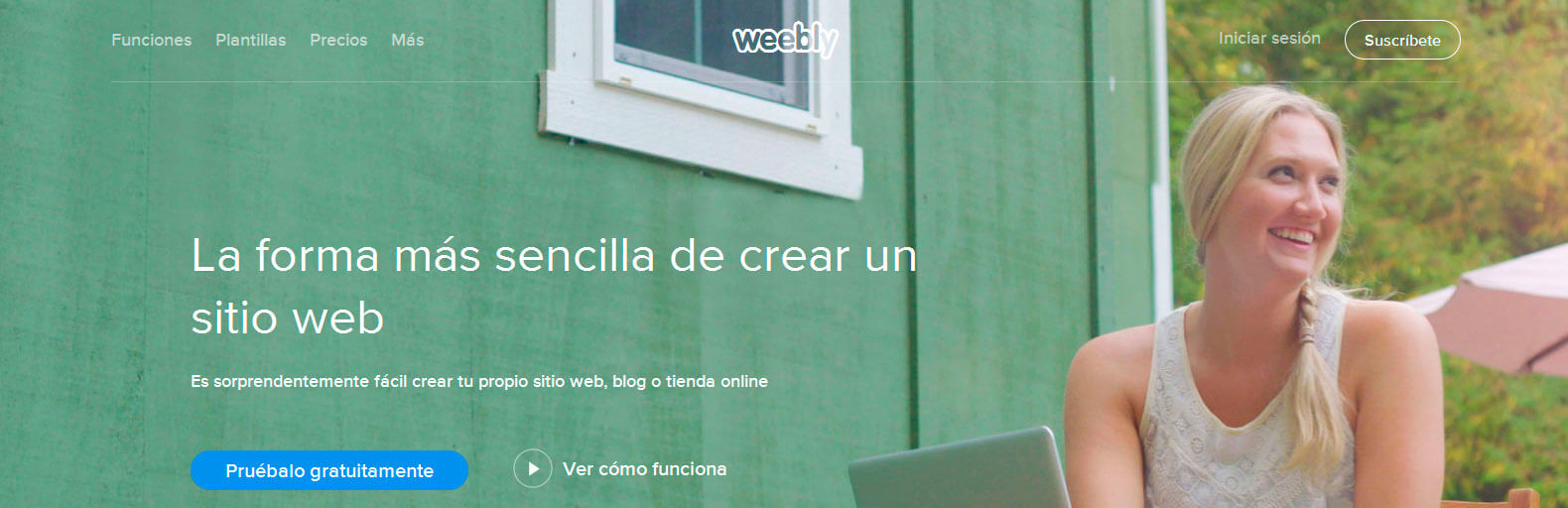 ¿Qué es un blog? - Weebly para crear un blog gratis