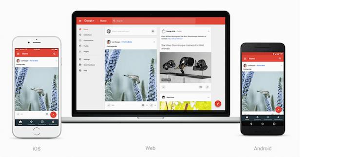 Google Plus e l'ottimizzazione della SEO