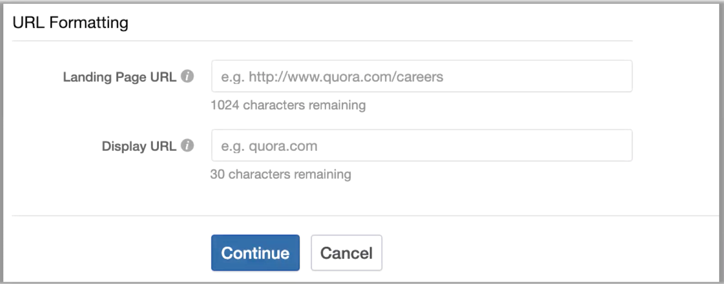 Weekly Wisdom with JD Prater: How to Set Up Your First Quora Ad Campaign. Image 16