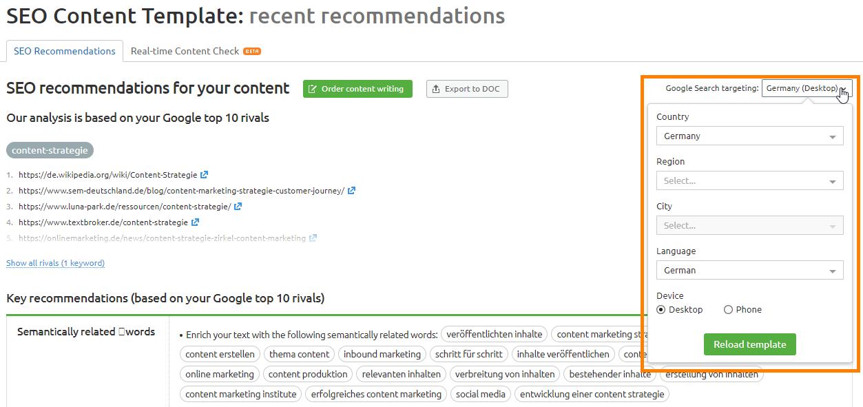 Content-Marketing Schritt für Schritt – eine ausführliche Anleitung. Bild 18