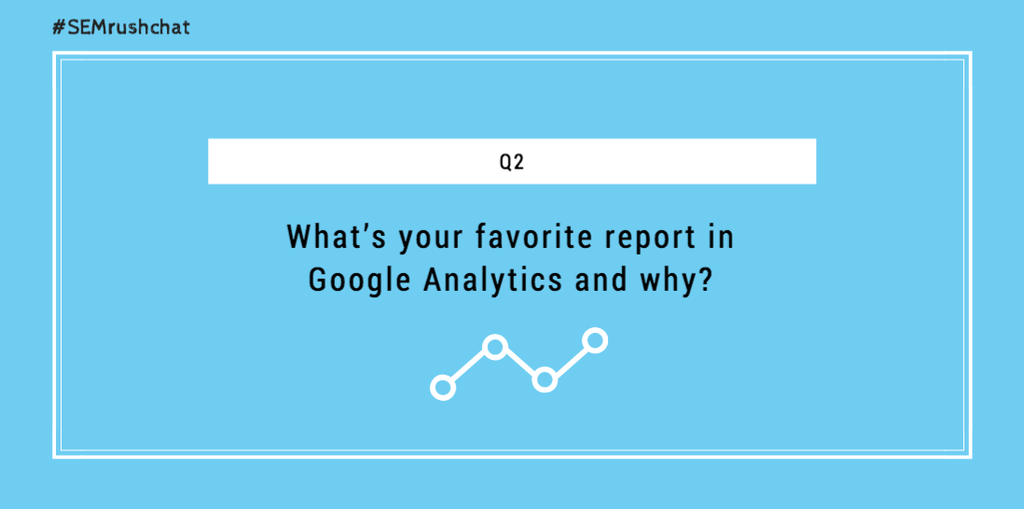 Useful Google Analytics reports