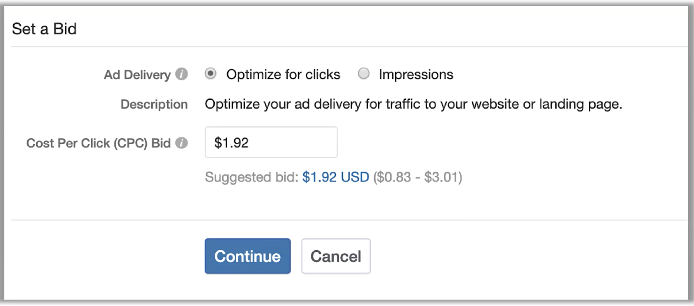 Weekly Wisdom with JD Prater: How to Set Up Your First Quora Ad Campaign. Image 8