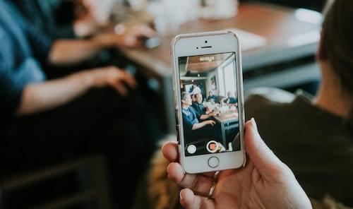 consigli per le storie di un account instagram di un ristorante