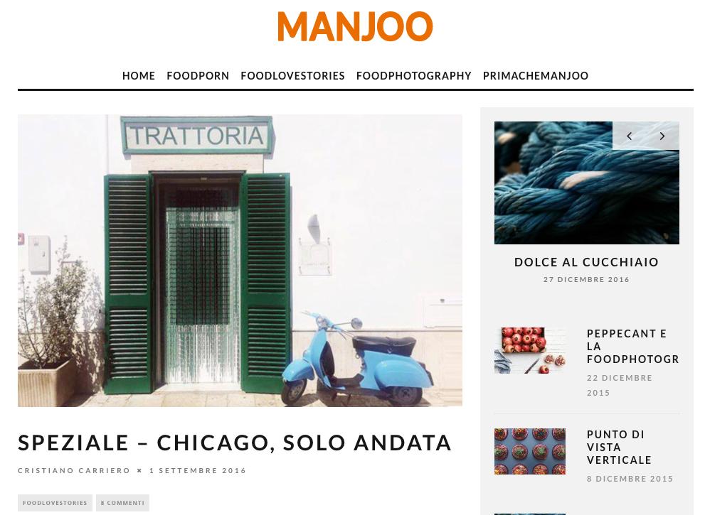 Manjoo: Strategia local di Inbound marketing