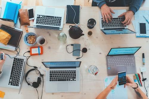 affida la gestione del tuo sito web a personale competente