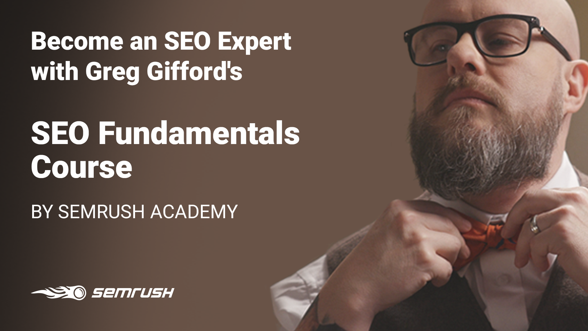 Corso online di web marketing gratis: SEMrush Academy