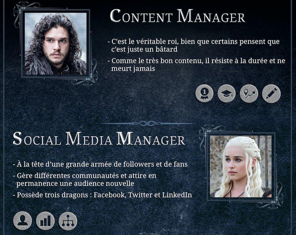 Digital marketing pour les nuls : parlez-vous Content Marketing ?. Image 13