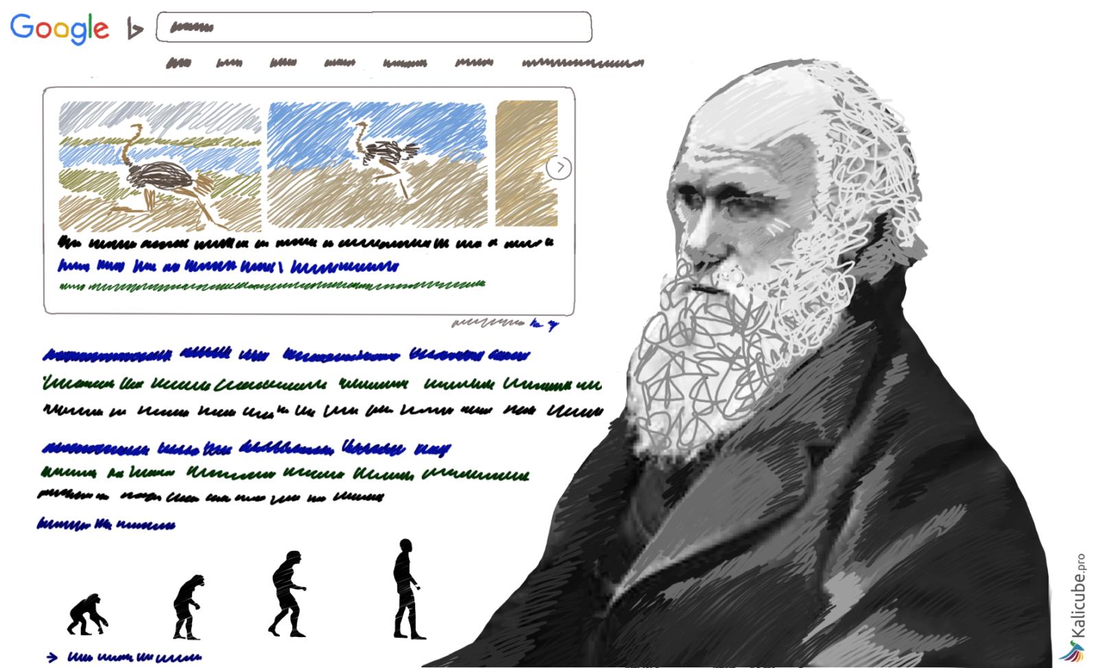 Comment fonctionne l'algorithme de la page entière de Bing