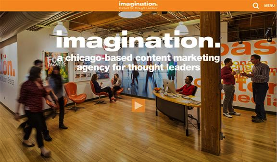 Content Marketing Agency in Chicago
