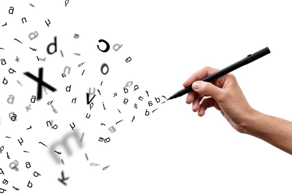 Técnicas de escritura