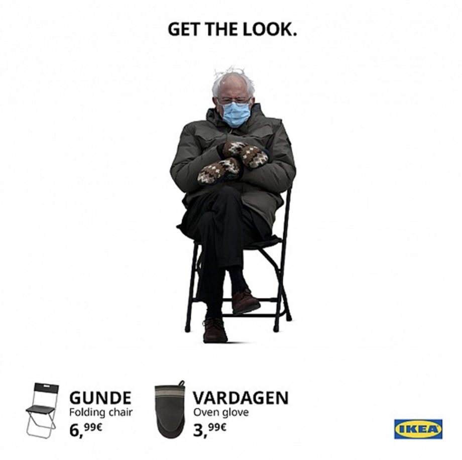 content marketing examples - IKEA