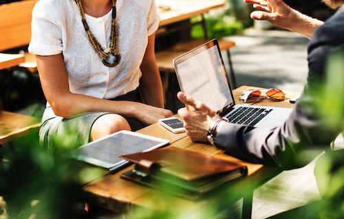 Come farsi notare sul lavoro - personal branding