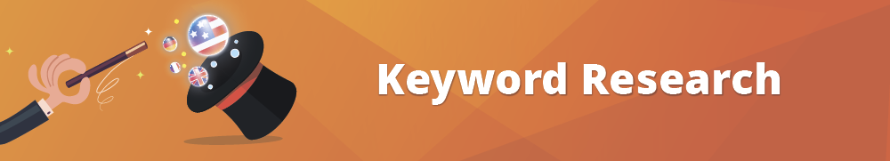 Keyword Research Updates