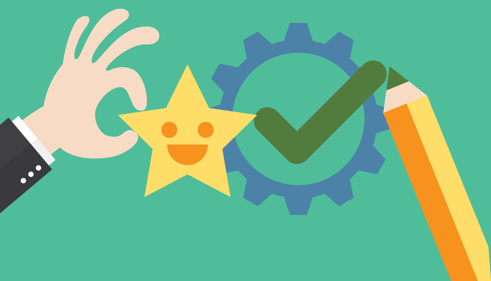 4 Best Customer Review Websites for SEO