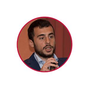 I relatori del Web Marketing Festival 2016: Paolo Dello Vicario