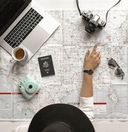 web marketing per il turismo