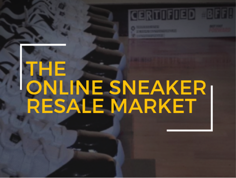 online-sneaker-resale