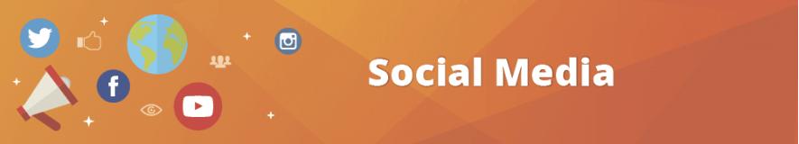 Aggiornamenti per Social Media