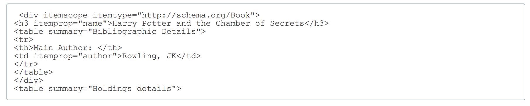 O que é Schema? Guia de dados estruturados para iniciantes . Imagem 5
