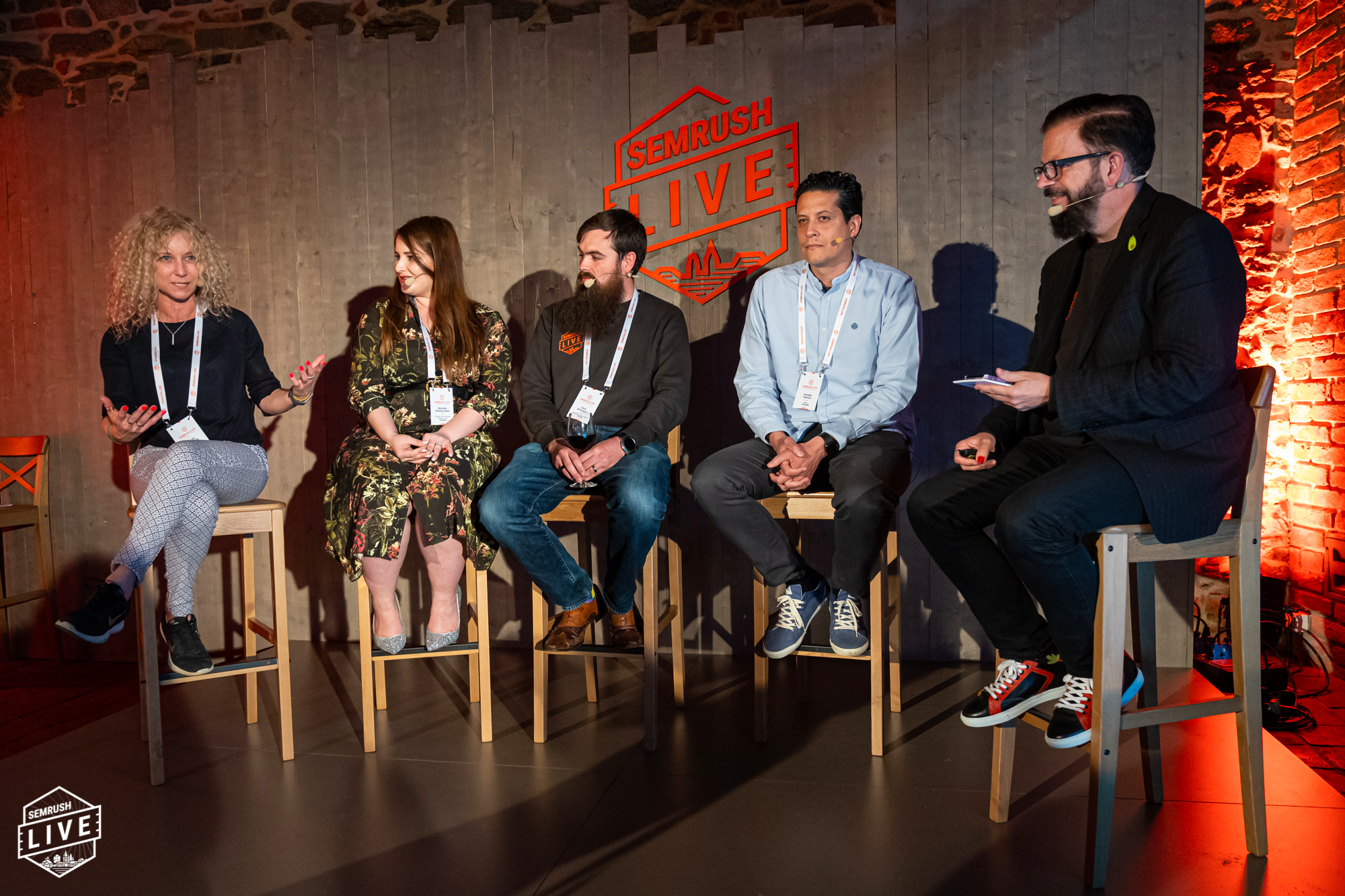 Insights and Educational Content – SEMrush Rolls Out First Global Conference 画像 1