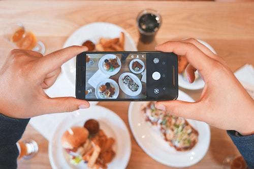 l'importanza di instagram nel settore ristorazione