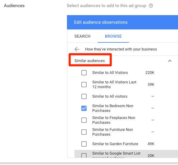 Comment améliorer vos performances Google Display Network. Image 6