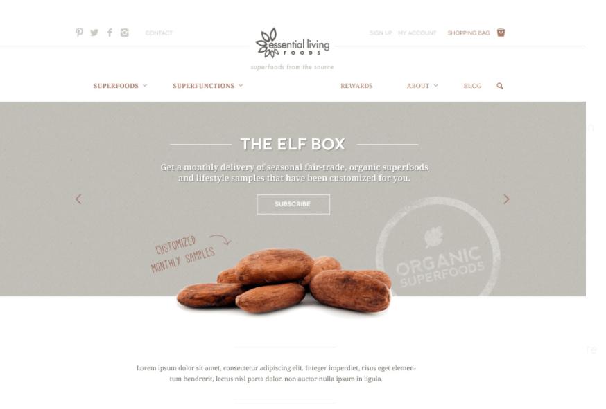 La scelta degli abbinamenti nel web design: i colori neutri