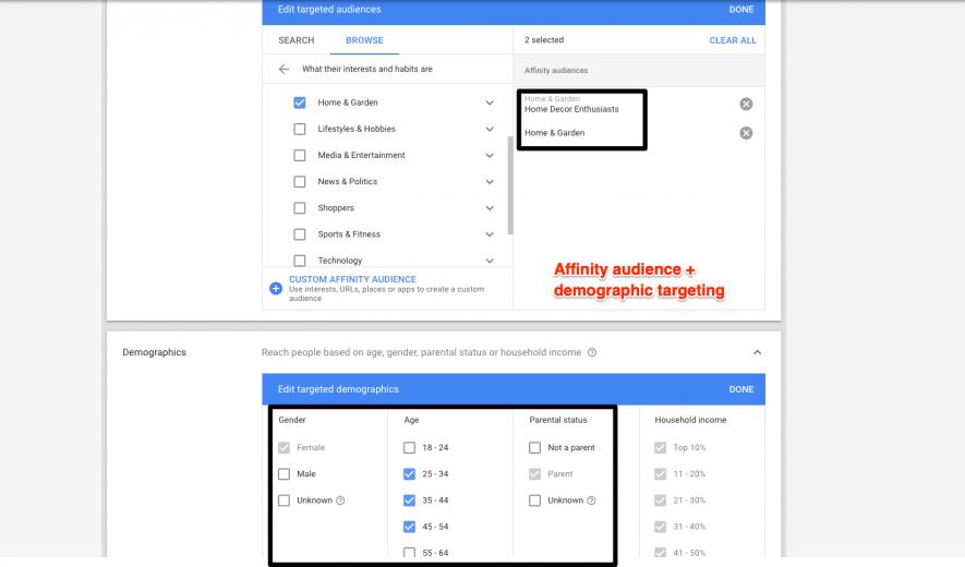 Comment améliorer vos performances Google Display Network. Image 3