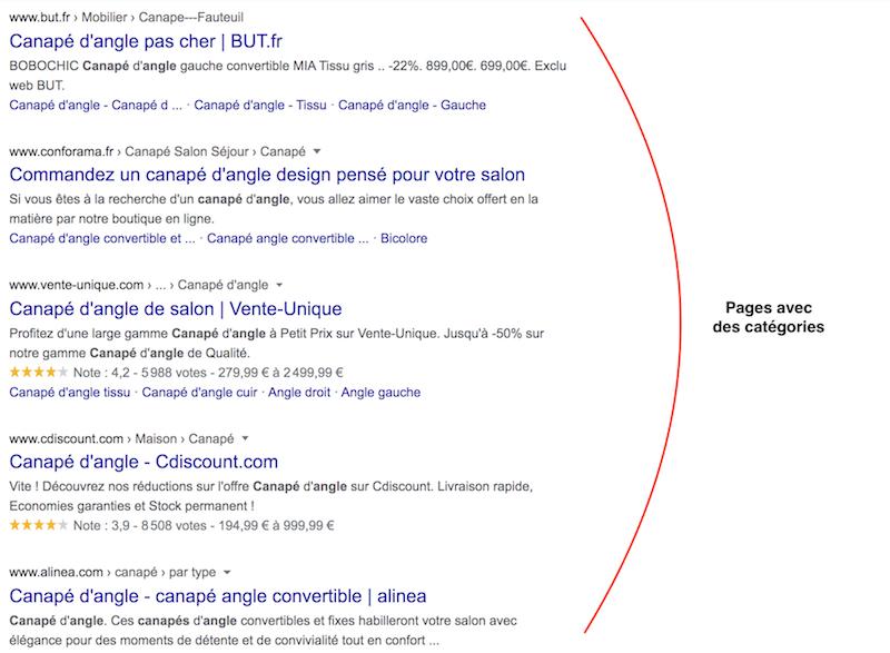Guide pour optimiser vos contenus et atteindre le haut de la première page Google !. Image 7
