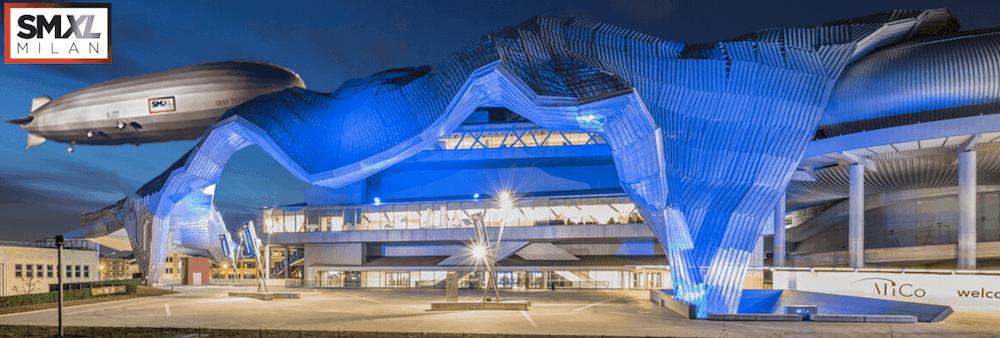 Eventi di marketing internazionali: SMXL Milano 2016