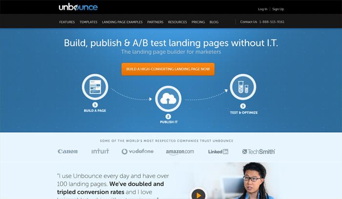 Cómo crear landing pages más efectivas para tus estrategias