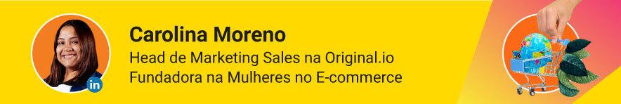 Alta performance no ecommerce: empresarias contam segredos estratégicos para o sucesso. Imagem 1