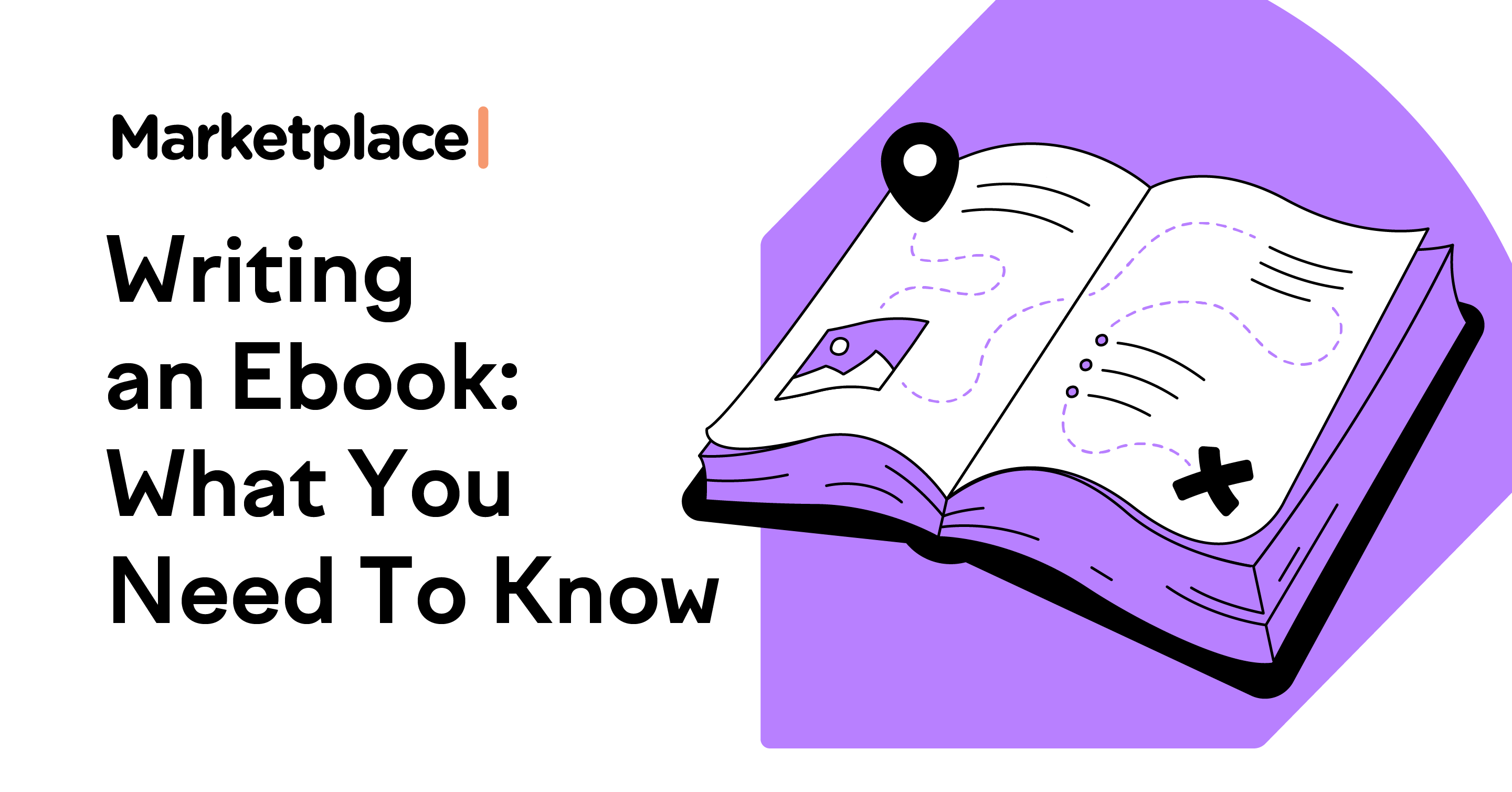 The Full Guide to Writing an Ebook [+Free Ebook Template]