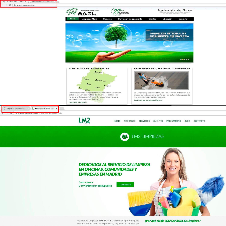 Usabilidad web para mejorar detalles en la web