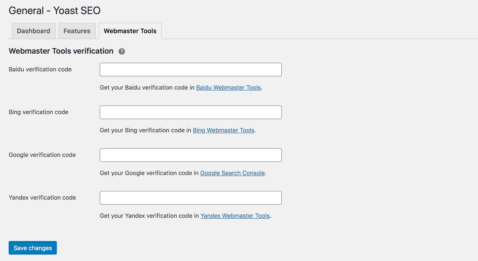 SEO per WordPress: 20 suggerimenti per migliorare il tuo posizionamento. Immagine 5