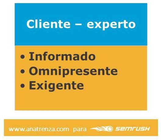 Marketing financiero - Características de los clientes