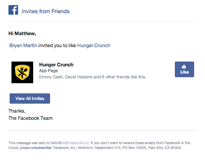 facebook-first-name-personalization