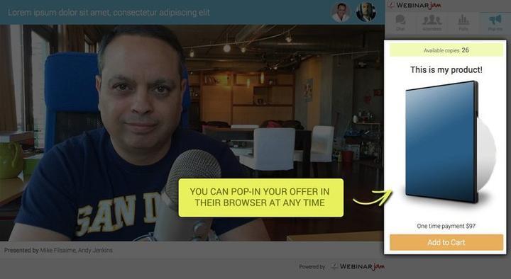 Lead generation: usare i webinar come lead magnet