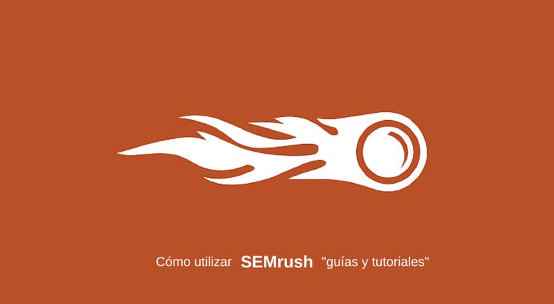 cómo utilizar SEMrush