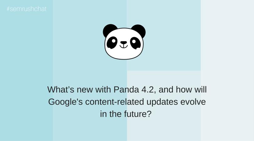 Panda 4.2.