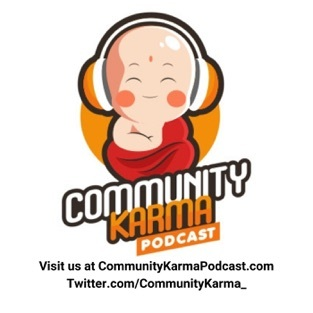 Community Karma podcast