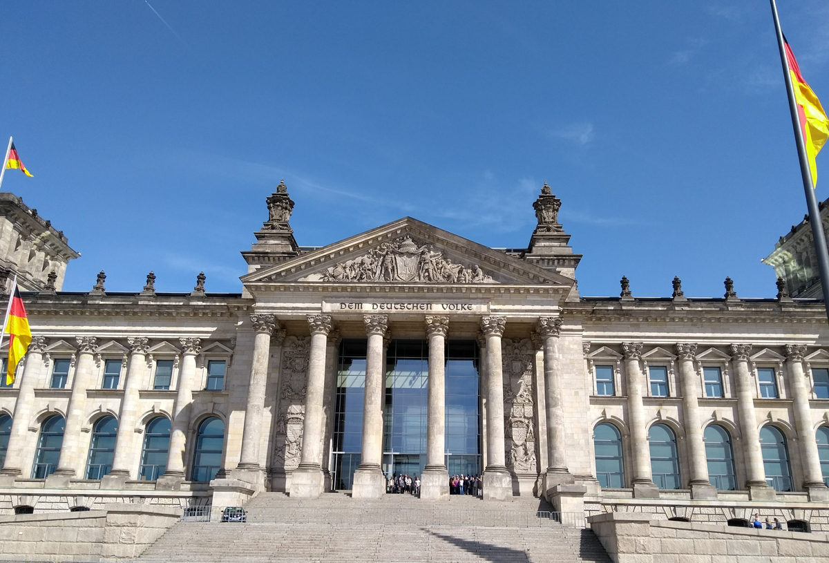 Bundesrepublik Neuland