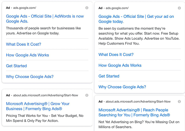 Google News Digest: Neural Matching in Local Results, Google Features, Ad News, and More. Image 2